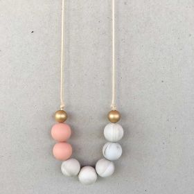 Teething necklace | Aphrodite