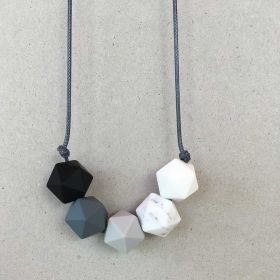 Teething necklace | Storm