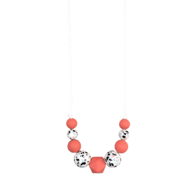 Teething necklace | Anemone